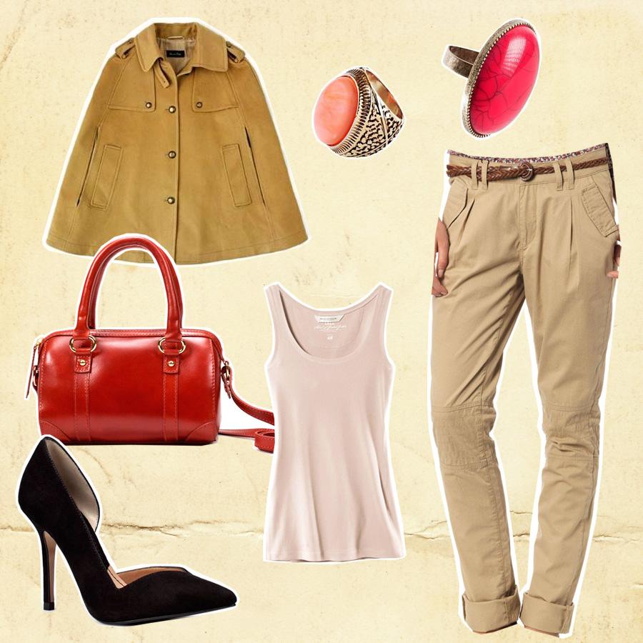 vicky beckham outfit inspiration